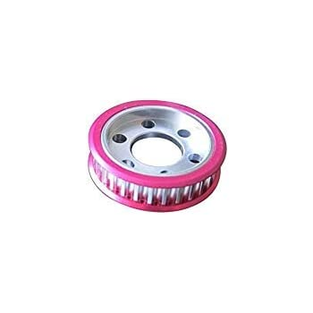 Metal Pulley Component 20T for SAKURA S XI XIS Ultimate 1//10 Drift Racing Car