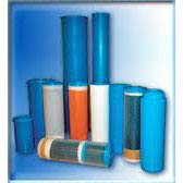 Aries AF-20-4010 DI Mixed Bed Cartridge Blue 20 Speciality Filter by Aries