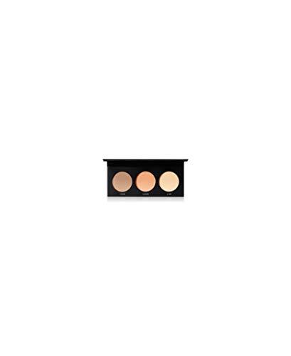 Bareminerals Barepro Contour Face Shaping Powder Trio - Fair To Medium, 0.51 Ounce -
