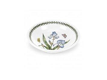 Portmeirion Botanic Garden Pasta Bowl Individual - Iris
