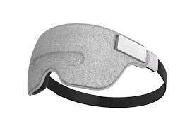 【日本正規品】眠りやすくさせて起きやすいタイミングで起こしてくれる 脳波&AI ヘルステックウェアラブルデバイス LUUNA ルーナ スマートアイマスク B07HJYLW4G