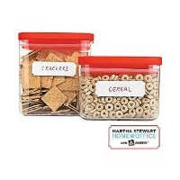 Kitchen Labels 72 Labels 1 3/4in X 3/4in ()