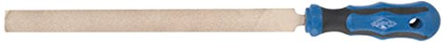 Ampco Safety Tools 8372 File, Flat Smooth, Non-Sparking, ...