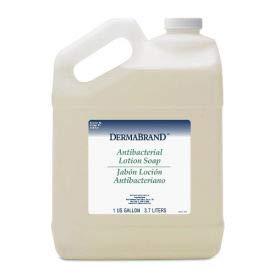 (Boardwalk Antibacterial Soap Floral Balsam, Gallon Bottle 4/Case - BWK430CT (BWK 430))