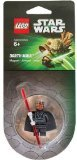 Lego Star Wars Darth Maul Minifigure Magnet 805641