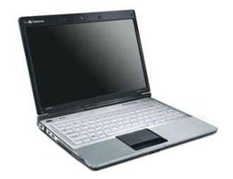 Gateway W340ui Laptop Computer Dual Core 1.73ghz 2gb 100gb Dvdrw ()