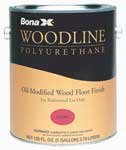Bona Woodline Satin (1 - Wood Floor Oil Finish