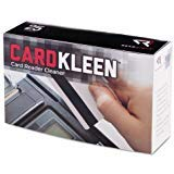 CardKleen Presaturated Magnetic Head Cleaning Cards, 25/Box, Sold as 1 Box, 25 Each per Box