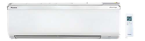 Daikin 1.5 Ton 3 Star Inverter Split AC (Copper, ATKP50 QRV16, White)