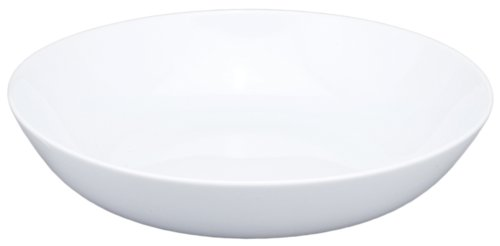 (HIC 8-ounce Porcelain Coupe Fruit Dish 5.25-inch)