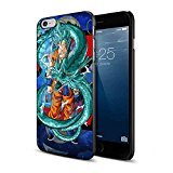 Dragon Ball Z - Goku The Hero for iPhone Case (iPhone 7 plus black)