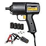 Titan Tools 55601 12V Impact Wrench Set Review and Comparison