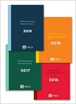 NRCA Roofing Manual - 2019 Boxed Set: National Roofing