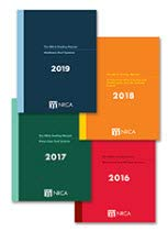 NRCA Roofing Manual - 2019 Boxed Set
