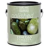 Modern Masters VP200-GAL Venetian Plaster Ultra Deep Tint Base, 1-Gallon by Modern Masters