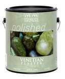 Modern Masters VP200-GAL Venetian Plaster Ultra Deep Tint Base, 1-Gallon by Modern Masters