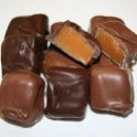 Chocolate of the Month - Half lb Each Month for 3 Months (Select Flavor & Size Using Tabs to the Right)