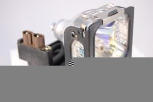 EIKI 610-300-7267 交換用プロジェクターランプ電球 ハウジング付き - 高品質交換用ランプ   B005HB8GBC