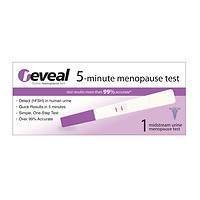 reveal Menopause Test, 1 ea