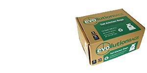 Evolution Trash Bags CERTIFIED material product image