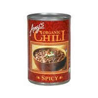 (Amy's Kitchen Spicy Chili ( 12x14.7 OZ)(PACK OF 12))