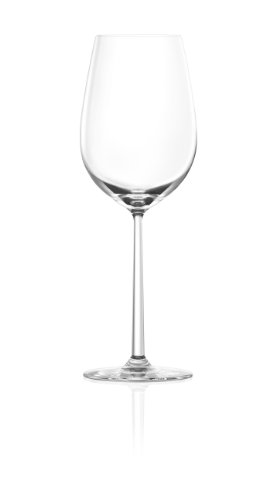 Beaujolais Glass (Lucaris Shanghai Soul Beaujolais Wine Glass, 17.5-Ounce, Set of 4)