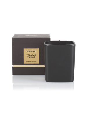 Tomford Tobacco Vanille Candle by Tom Ford