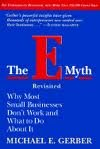 img - for [THE E MYTH REVISITED]The E Myth Revisited By Gerber, Michael E.(Author)Paperback On 12 Apr 1995) book / textbook / text book