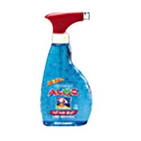 Fruit of the Earth Cool Blue Aloe Mist Continuous Spray 6 oz