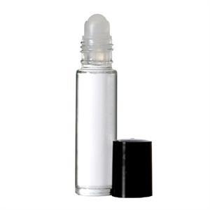 Amber White Fragrance Oil 1/3 oz By HalalEveryDay