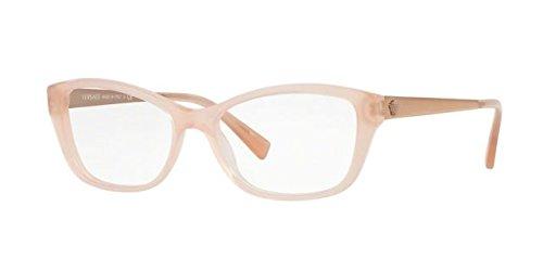 Eyeglasses Versace VE 3236A 5218 OPAL - Eyeglasses New Versace