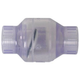 quite check valve - 5