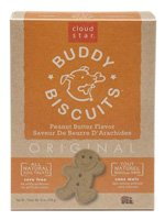 Cloud Star Buddy Biscuits Peanut Butter Madness 16 oz.
