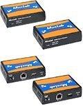 Cables UK HDMI Mono Extender Kit