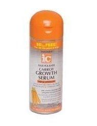 Fantasia Serum 6oz Bonus Carrot Growth