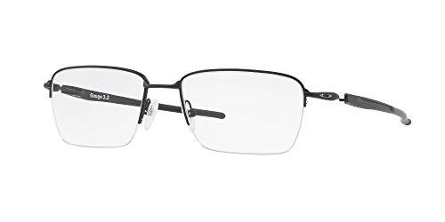 2 Para Gafas 54 Monturas Gauge Negro 3 Oakley De Hombre Blade xE0Y1