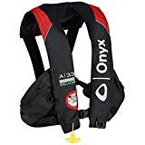 AMRA-133600-100-004-15.125 * Onyx A-33 In-Sight Deluxe ''Tournament'' Automatic Inflatable Life Vest