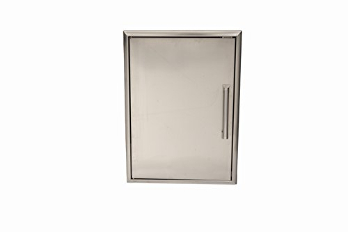 Coyote CSA2417 Single Access Door, 24 by 17-Inch by Coyote