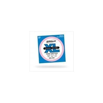 d 39 addario exl120 10p nickel wound electric guitar strings super light 9 42 10. Black Bedroom Furniture Sets. Home Design Ideas