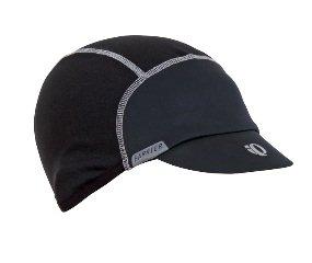 Pearl Izumi Men's Barrier Cycling Cap, Black, One