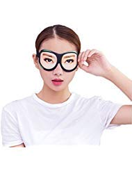 Funny Eyeshade, Sleep Mask For Sleeping - Your Best Travel Sleeping Helper ,Eyeshade for Men Women Kids (Women)