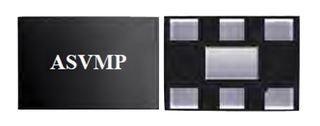 Abracon ASVMPC-26.000MHZ-LR-T Cmos Mems Oscillator, 26 Mhz, Smd