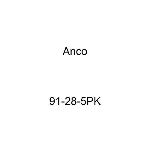 ANCO 91-28-5PK AeroVantage Blade ()