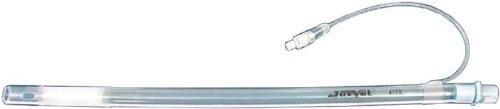 Silicon Endotube 3 mm W/Cuff (3mm Cuff)