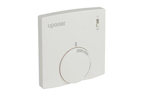 Uponor T-25 con Scala wired 230 V termostato de sala de control de la habitación de sensor 1058424: Amazon.es: Bricolaje y herramientas