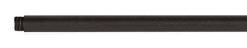 WAC Lighting 5000-X08-BZ WAC Landscape Accessories 8 inch Extension Rod For Landscape Accent Light In Bronzebronze