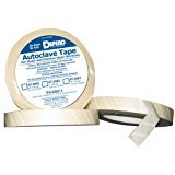 Autoclave Tape-Sterilization Tape (1' wide)