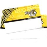 Wasptime 50 Addl Barcode Badges