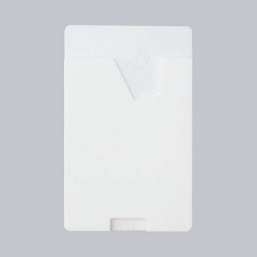 CellPhone Holder Adhesive Sleeve Silicone