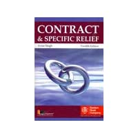 Contract & Specific Relief